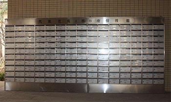 信报箱制作的价格及分类