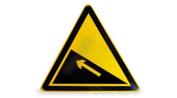 安全反光标志牌
